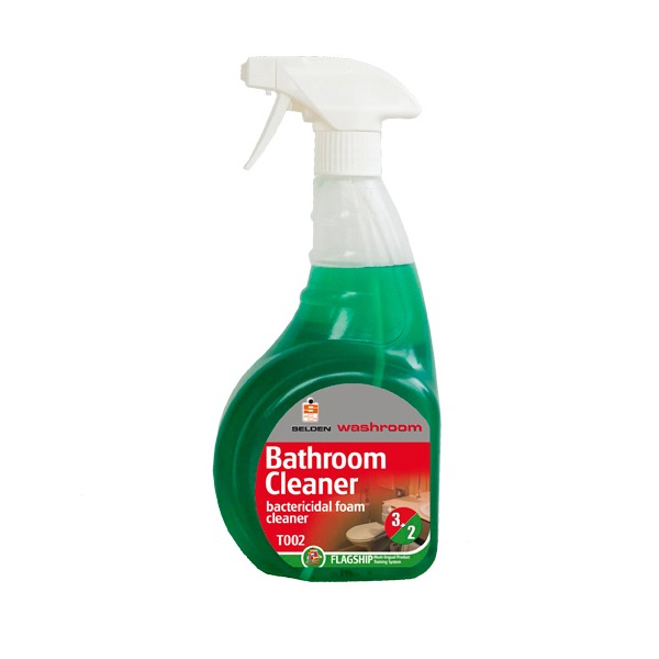 Selden Bathroom Cleaner