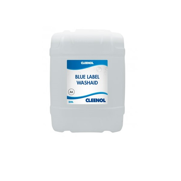 Cleenol Blue Lable washaid 20L