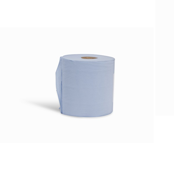 Esfina CF 2ply Blue - CFR044 Roll