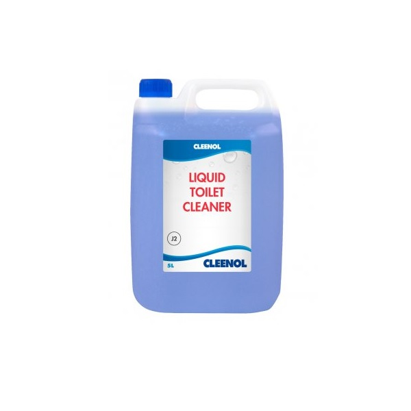 Cleenol Liquid Toilet Cleaner 5L