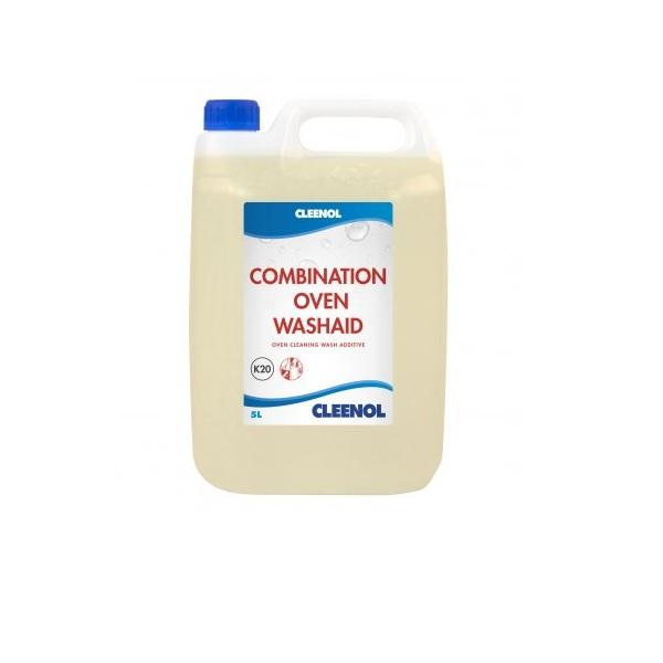 Cleenol Combi Oven Washaid