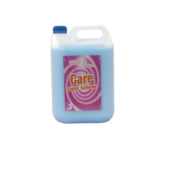 Crystal Brite Care Fabric Softner