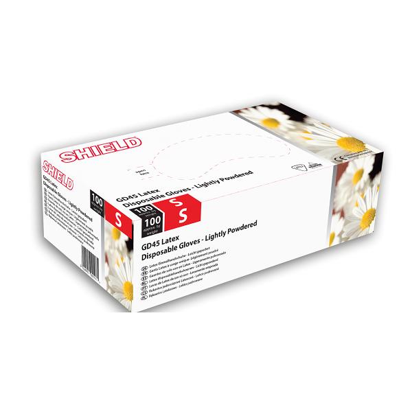 GD45-box