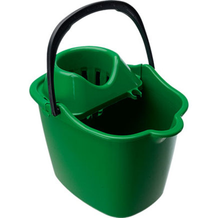 green-mop-bucket