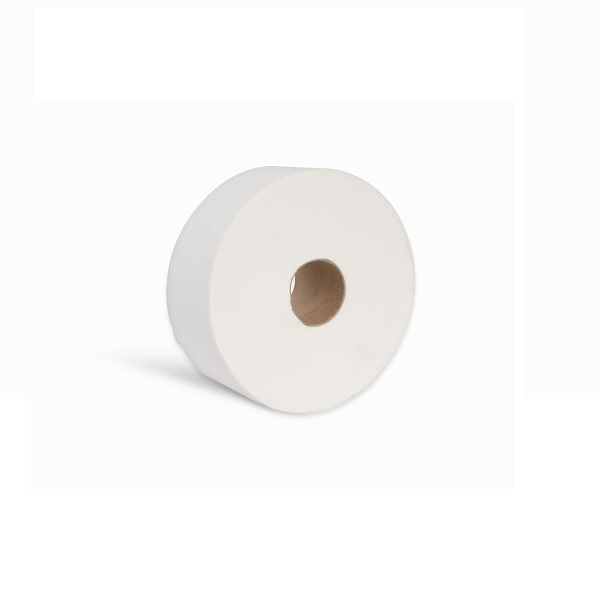 Esfina 2ply White 100% Virgin Maxi Jumbo Toilet Roll