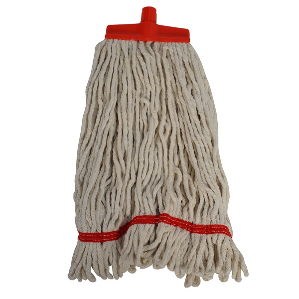 kentucky mop-head-red