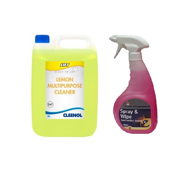 Multi-Purpose Cleaners