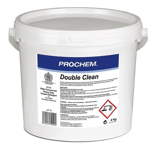 Pro chem Double Clean
