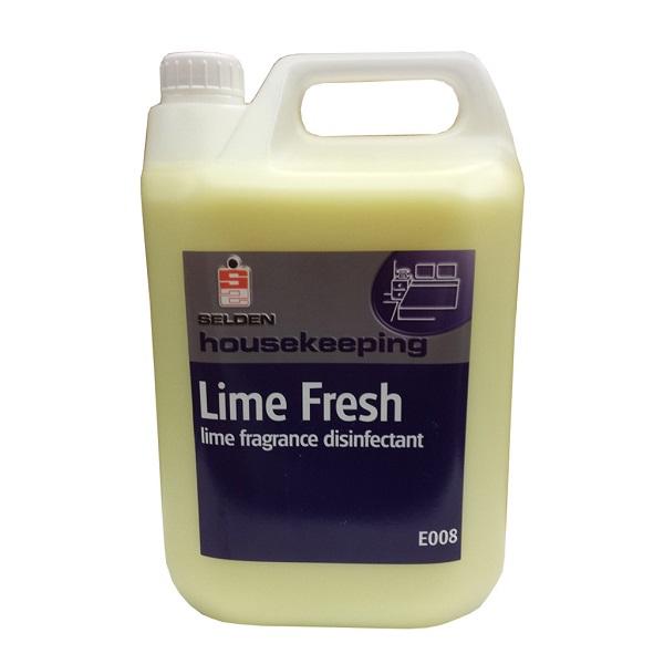Selden - Lime fresh