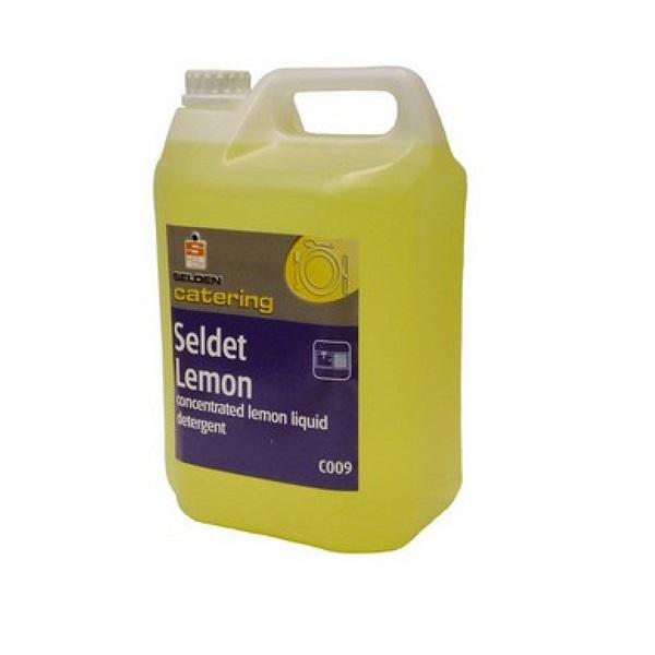Seldet Lemon 5L