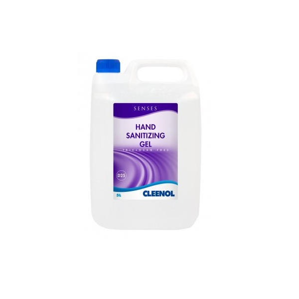 cleenol-hand-sanitizing-gel 5L