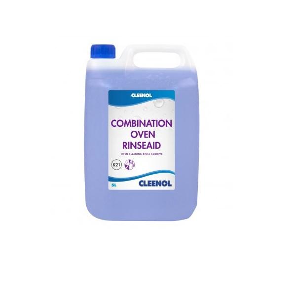 Cleenol Combi Oven Rinseaid