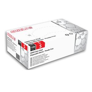 GD09-Vinyl Glove BOX