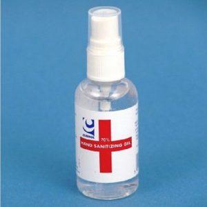 Cleenol Hand Sanitizer 70% 50ml