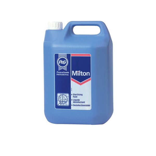 Milton Disinfecting Liquid 5L