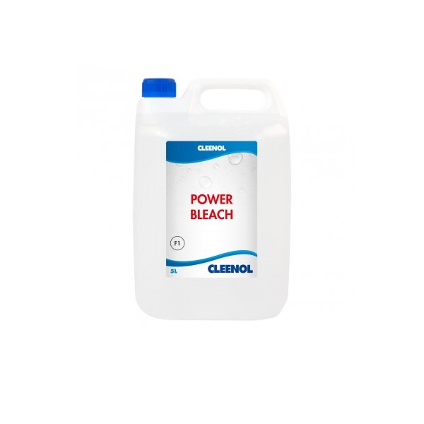 Cleenol power-bleach-5l