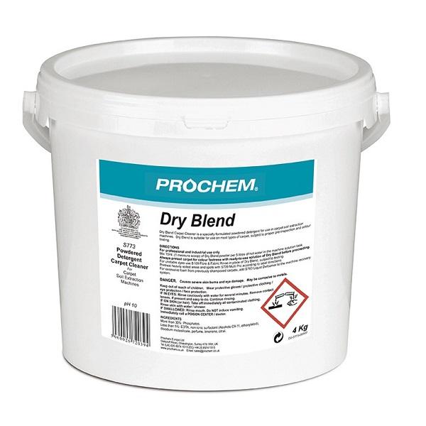 Pro-Chem Dry Blend