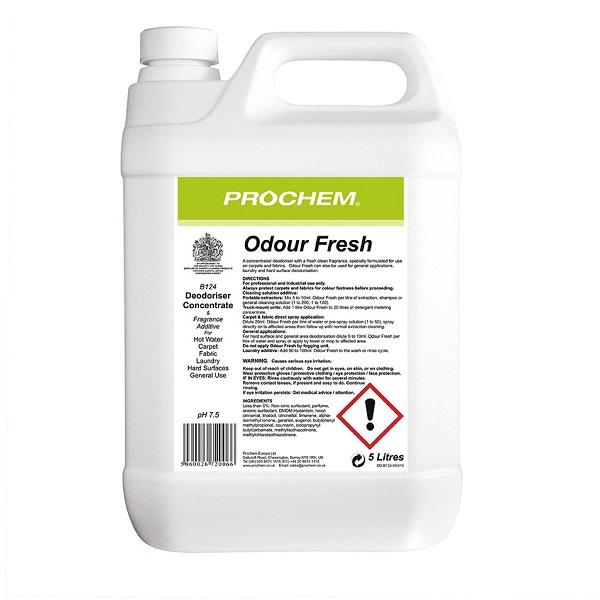 Pro Chem Odour Fresh