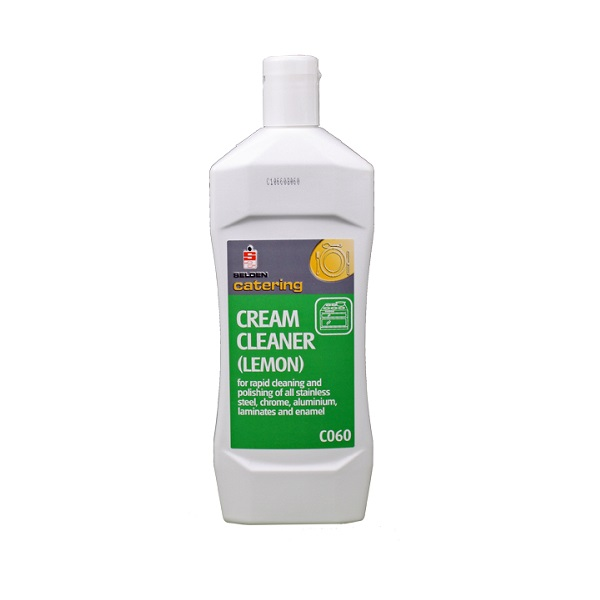 Selden Lemon Cream cleaner