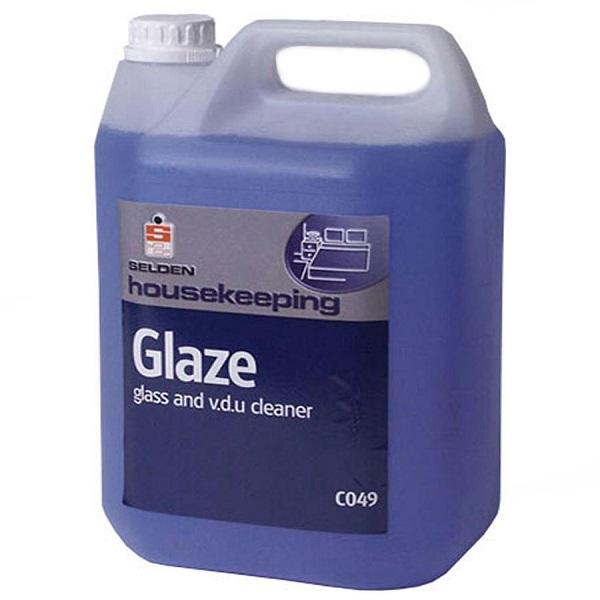Selden glaze 5L