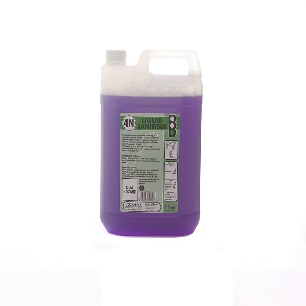 zenith-liquid-sanitizer 5L